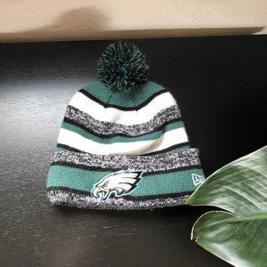 Eagles Warm Winter Hat